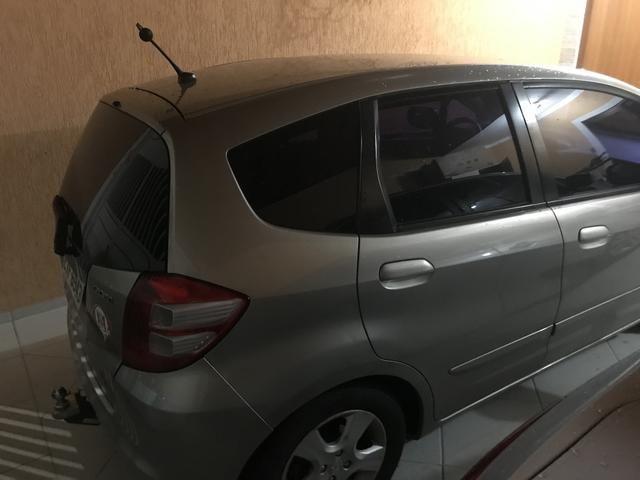 Honda New Fit LXL Automático - Foto 8