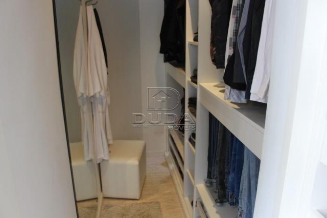 Apartamento à venda com 3 dormitórios em Centro, Florianópolis cod:30095 - Foto 12