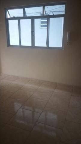 Apartamento com 2 dormitórios para alugar, 65 m² por r$ 850,00/mês - retiro - volta redond - Foto 5