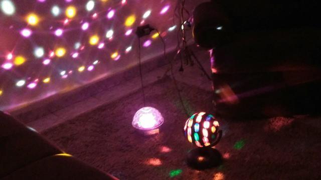 Alugo aparelhos para festas, shows e aniversários - Foto 2
