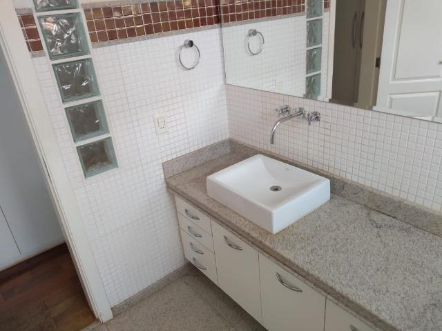 Ref. 522 - Alugo - Sobrado - 4 dormitórios - Damha I - 421 m² - Foto 13
