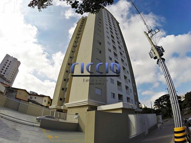 Apartamento à venda com 2 dormitórios em Parque industrial, São josé dos campos cod:AP0102 - Foto 8