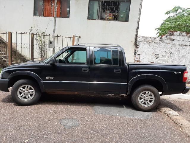 S10 Diesel - Foto 3