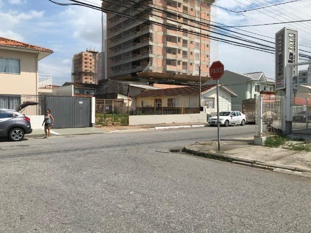 Terreno 360m2 - viabilidade 14 andares - Rua Eugênio Portela - Barreiros - São José - Foto 7