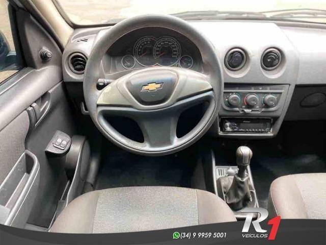 Chevrolet Celta Ls 1.0 Mpfi F.power 5p Flex 2011/2012 - Foto 5