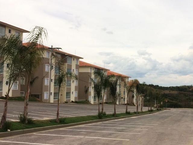 Apartamento à venda com 2 dormitórios em Marajo, Divinopolis cod:17367 - Foto 10
