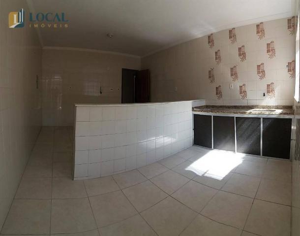 Apartamento com 3 quartos à venda - Santa Efigênia - Juiz de Fora/MG - Foto 19