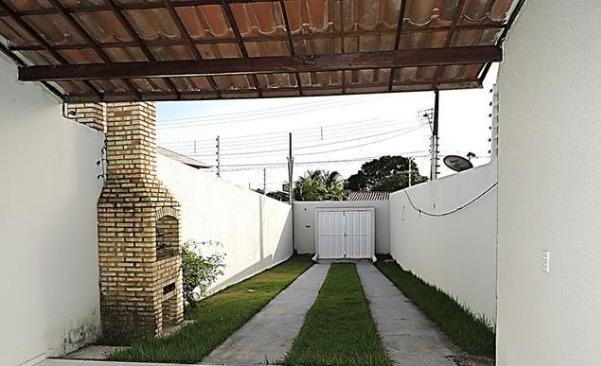 Vendo casa no Eusébio com 2 suítes, pronta para morar. 159.990 excelente localização - Foto 5