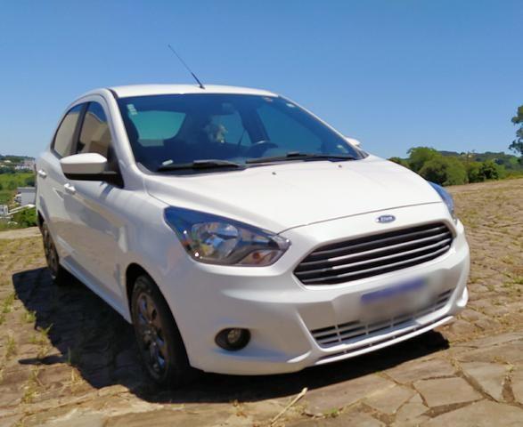 Ford ká sedan 1.5