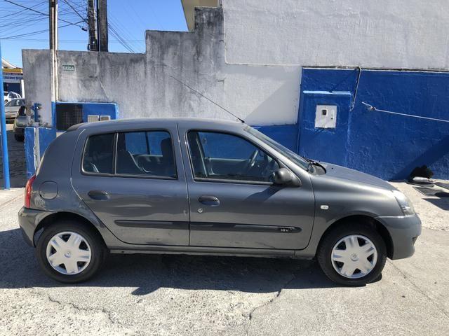 Clio 1.0 2010 - Foto 4