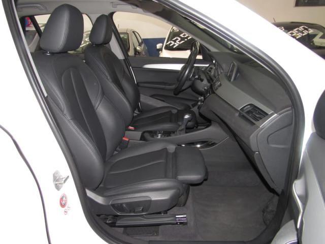 BMW X1 X25i ACTIVE FLEX - Foto 11
