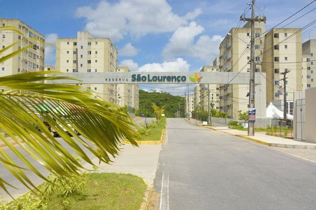 Apartamento Reserva São Lourenço RSL - Foto 4