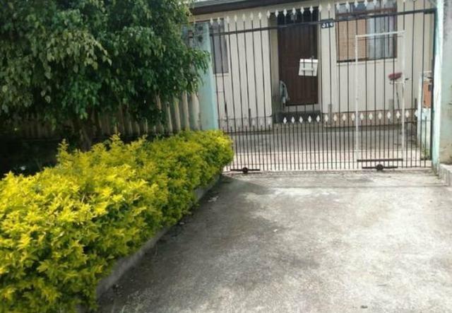 Vendo Casa de Madeira - Foto 3
