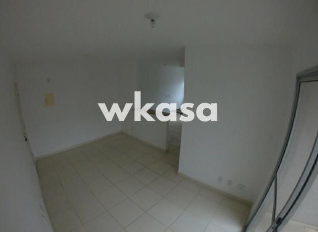 Lindo Apartamento 2 Quartos no Condomínio Ilha Bela em Colina de Laranjeiras - Foto 4