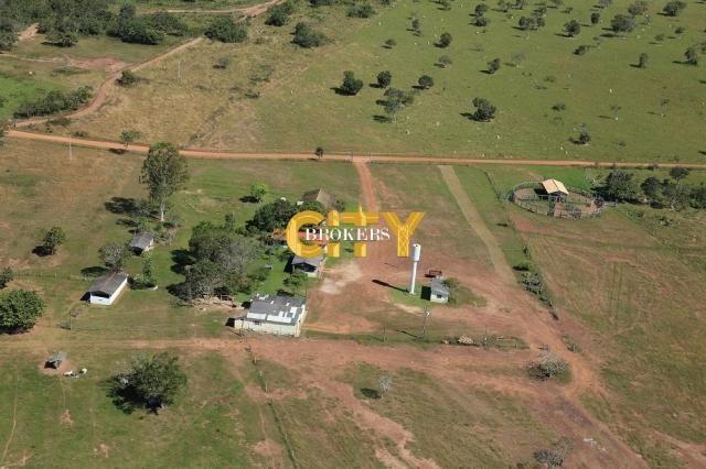 Fazenda na região rosário oeste - Foto 4