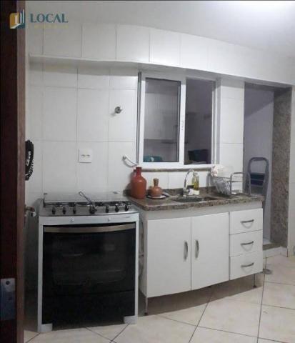 Apartamento com 2 quartos à venda. bairu - juiz de fora/mg - Foto 13
