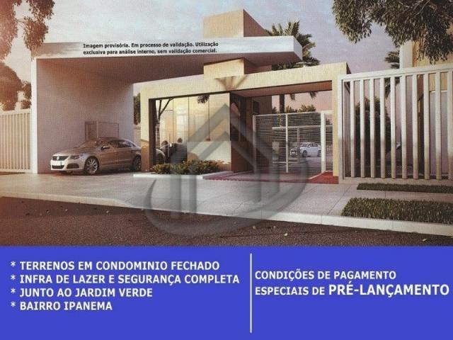 Loteamento/condomínio à venda em Ipanema, Porto alegre cod:TE00126