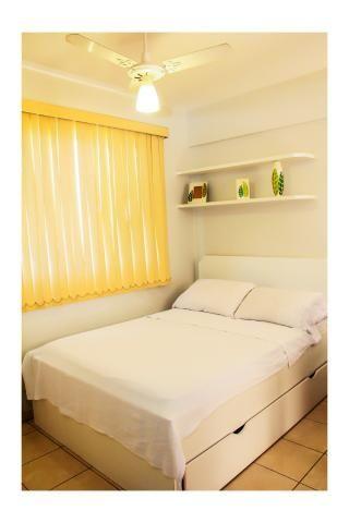 Flats e Apartamentos mobiliado por temporada em Goiânia - Foto 2