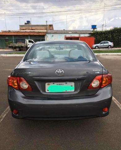 Toyota Corolla Gli Flex (Parcelo) - Foto 2