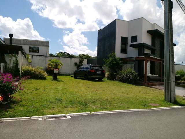 Vendo terreno em condomínio de casas - Foto 4