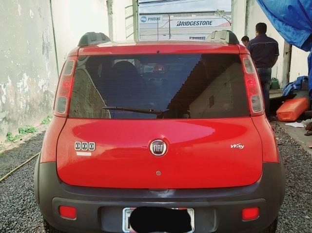 Uno WEY 1.0 2012 - Foto 4