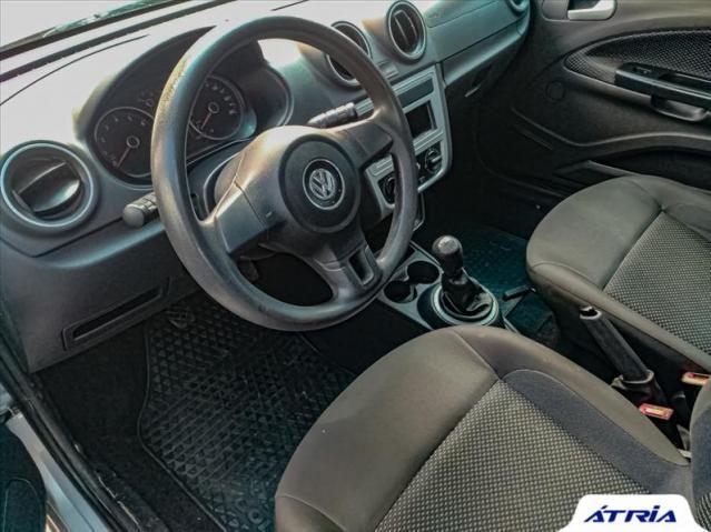 Volkswagen Gol 1.6 mi Trendline 8v - Foto 6