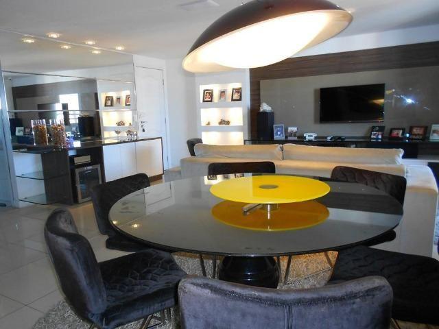 Apartamento triplex na Aldeota. AT0002 - Foto 8