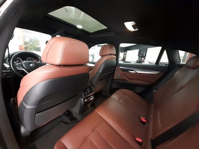 BMW X6 35i - Foto 10