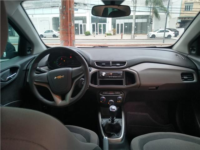 Chevrolet Prisma 1.4 mpfi lt 8v flex 4p manual - Foto 5