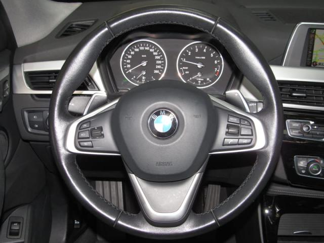 BMW X1 X25i ACTIVE FLEX - Foto 15
