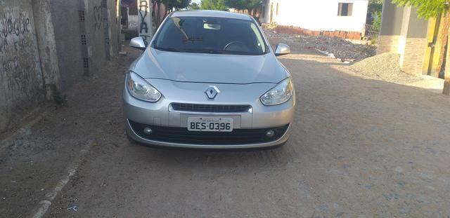 Renault Fluence 13/14