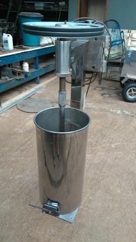 Máquina de polpa de açaí - Foto 2