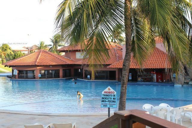 Aquaville Resort final semana, férias, carnaval - Foto 4