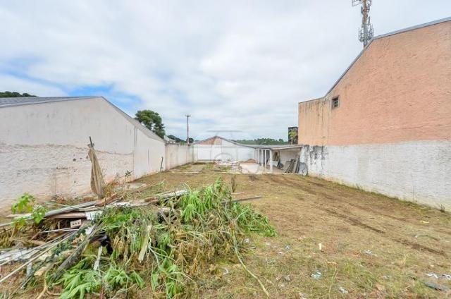 Terreno à venda em Pinheirinho, Curitiba cod:923981 - Foto 5