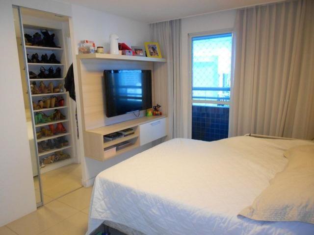 Apartamento triplex na Aldeota. AT0002 - Foto 9
