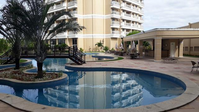 Parc du Soleil melhor localização do Cambeba Condomínio Clube pertinho de tudo - Foto 18