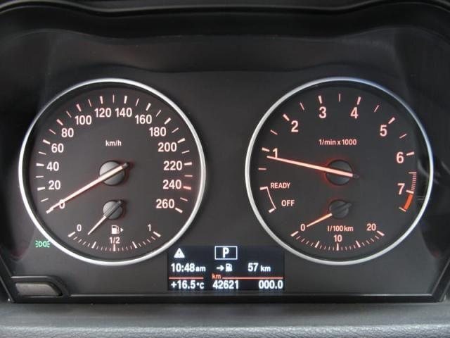 BMW X1 X25i ACTIVE FLEX - Foto 16