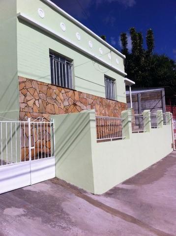 Casa em Santo Antonio - Barbacena