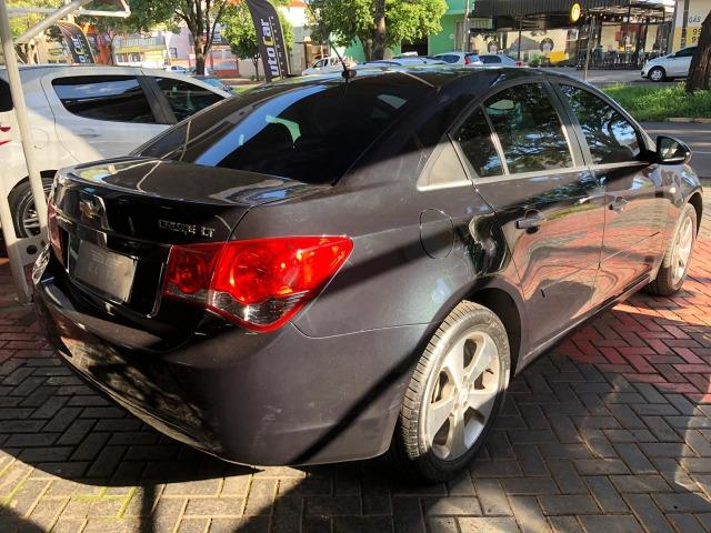 Vendo Chevrolet Cruze Lt - Foto 7