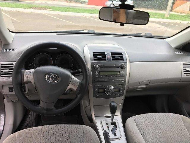 Toyota Corolla Gli Flex (Parcelo) - Foto 7