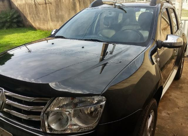 Renault/Duster (completo) - Foto 5