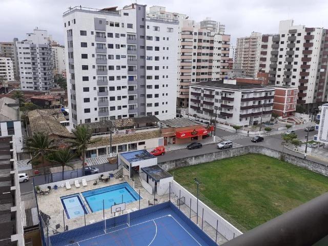 Apartamento 3 dormitórios na Vila Tupi - Foto 14