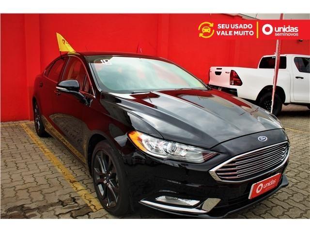 Ford Fusion 2.0 sel 16v gasolina 4p automático - Foto 3