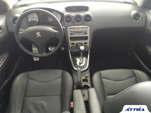 Peugeot 408 2.0 Feline 16v - Foto 7