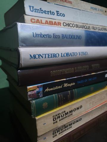 Livros literários - Foto 3