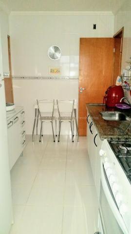 Apartamento com 3 quartos à venda, 95 m² por r$ 360.000 - são mateus - juiz de fora/mg - Foto 10