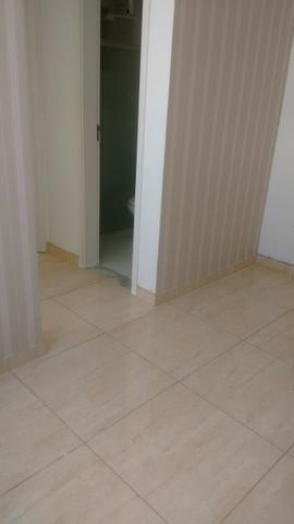 Excelente apartamento no Condomínio Fonte das Águas em Feira de Santana - Foto 7
