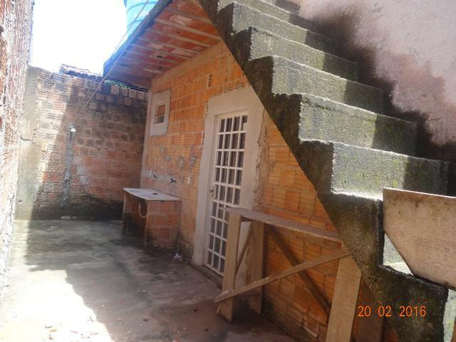Vende-se casa quitada - Foto 6