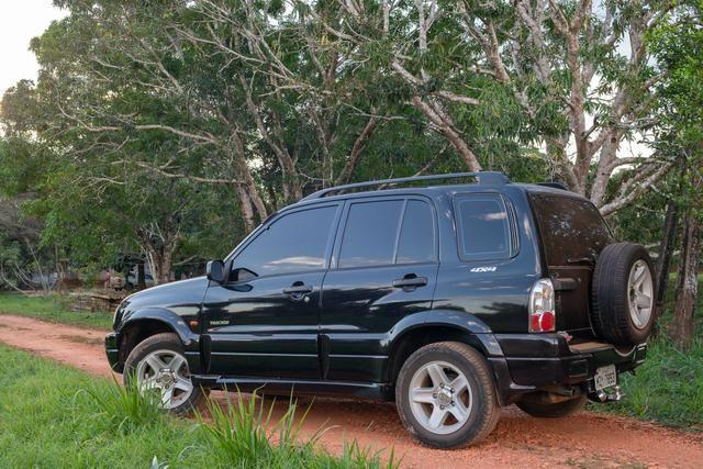 Chevrolet Tracker 2008 - Foto 2