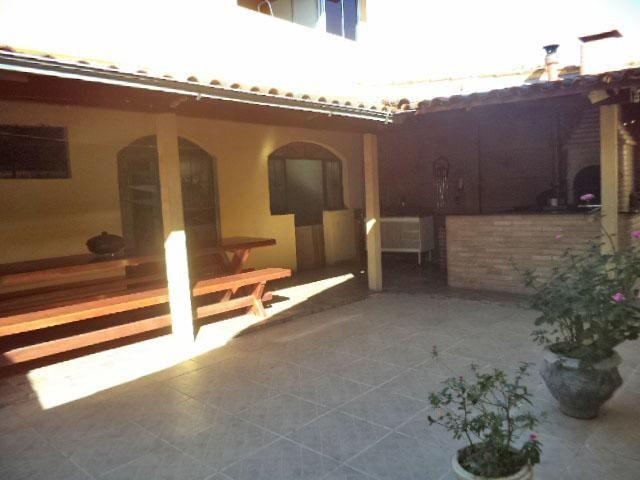 Casa à venda com 4 dormitórios em Sao jose, Divinopolis cod:11232 - Foto 10